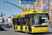В Украине предложили ограничить срок эксплуатации общественного транспорта