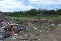 Тюменская прокуратура помогла ликвидировать свалку у детской площадки