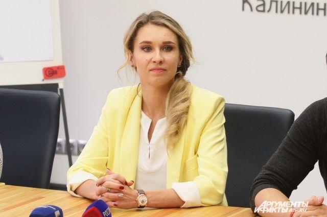 Наталья Ищенко.