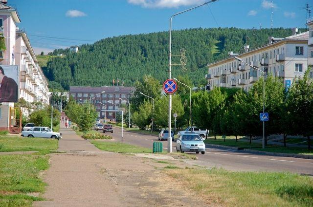 В «закрытом» тихом Зеленогорске произошла трагедия.
