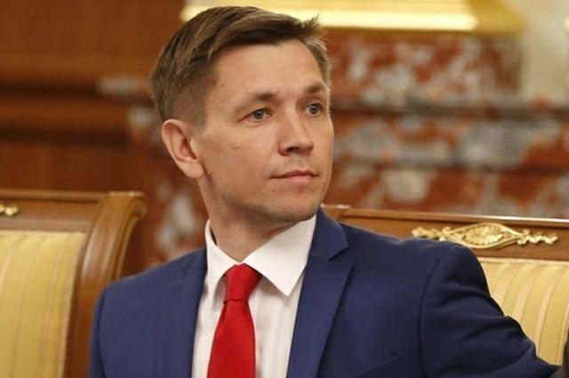 В русских министерствах появятся замминистры поцифровому развитию