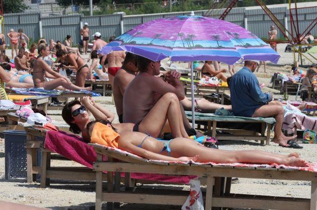 Лето диктует свои правила поведения.