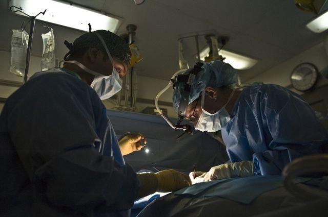 С начала года 8,5 тысяч оренбуржцев получили высокотехнологичное лечение.