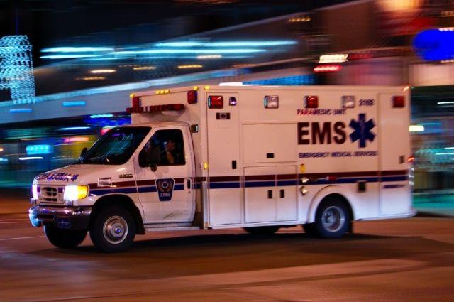 50 человек погибли отсильной жары вКанаде