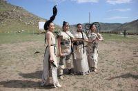 10-й юбилейный фестиваль «Этноподиум на Байкале» пройдёт в Ольхонском районе.