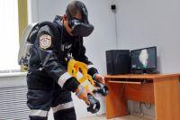 Тренажёр «Виртуальная шахта» впервые в России вошёл в программу соревниваний вспомогательных горноспасательных команд.