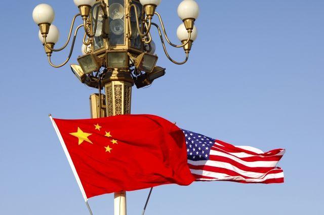 КНР назвал угрозы США ввести пошлины «психологическим террором»