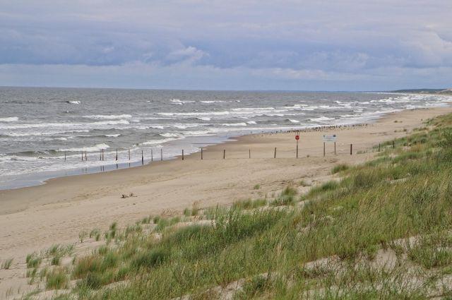 Гданьскому заливу угрожает утечка 1,5 млн литров нефти иззатонувшего танкера