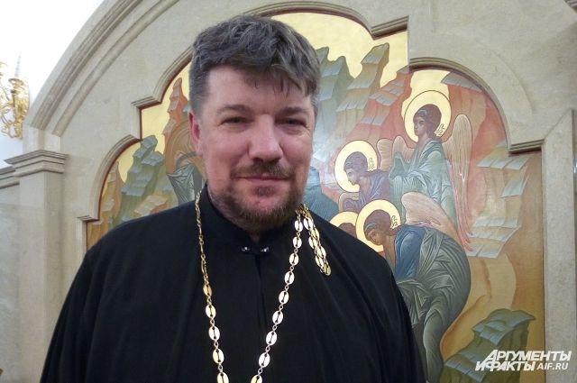 Александр Пермяков: «Идущих в церковь осознанно стало больше».