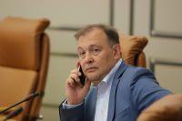 Депутата арестовали за неуплату долгов.