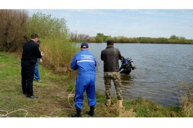 Спасатели нашли тело в районе базы отдыха «Беретская поляна».