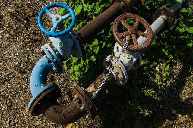 В Уренгое ищут виновного в факте разлития нефтепродуктов