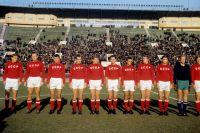 Сборная СССР по футболу. Чемпионат мира по футболу 1966 года.