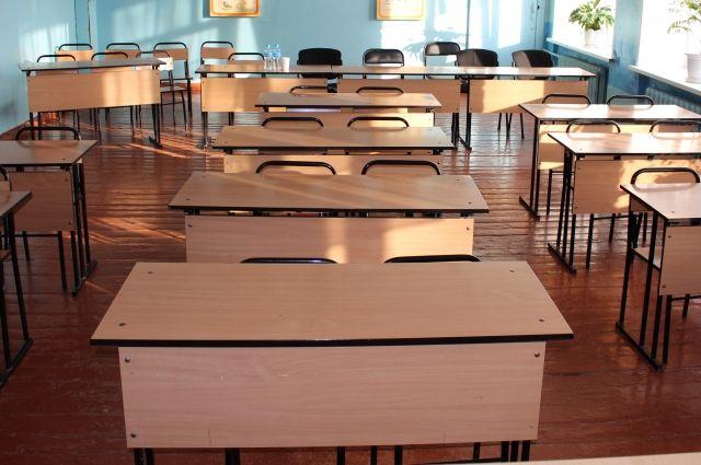 В Оренбурге приемка школ начнется 15 июля.