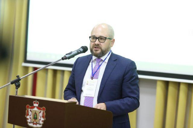 Сергей Налобин