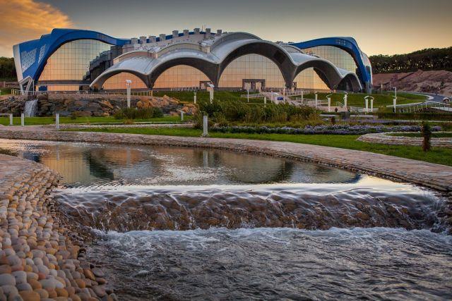 Цены на билеты в Приморский океанариум значительно выросли