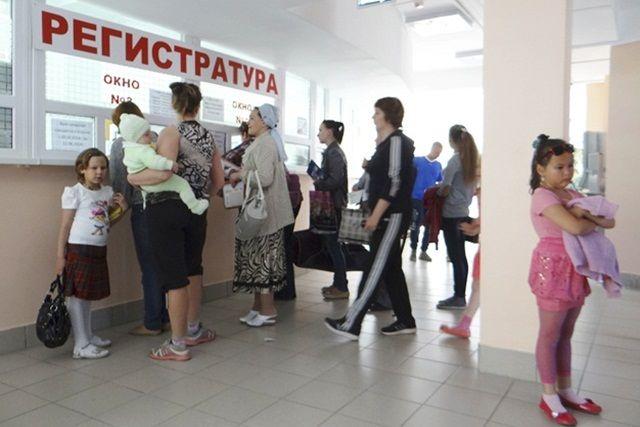 Капитальный ремонт детской поликлиники №3 начался во Владивостоке
