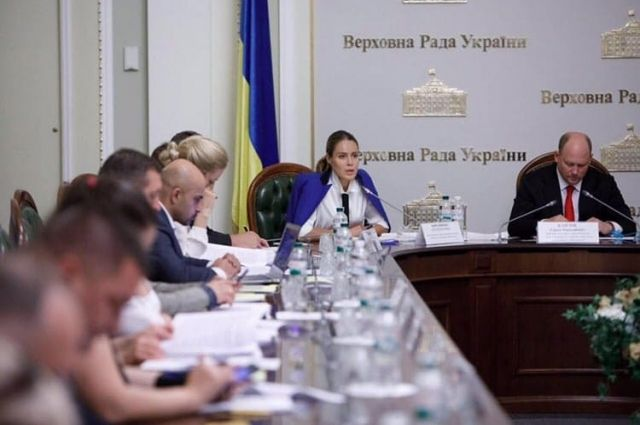 Королевская: Требуем восстановить законные права мирных жителей Донбасса