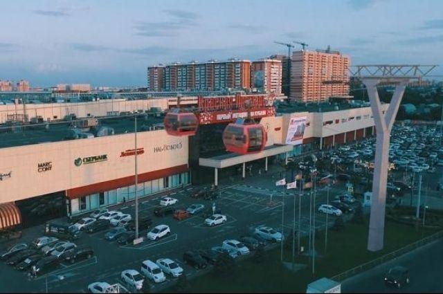 Власти Краснодара доконца этого 2018г разработают проект канатного метро