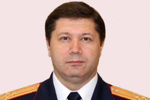 Сергей Сарапульцев занимал должность заместителя руководителя.