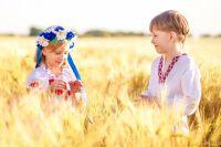 В Украине зарегистрируют рекорд – самую большую семью из 346 человек