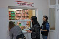 В Калининграде реорганизуют две поликлиники, роддом и перинатальный центр.
