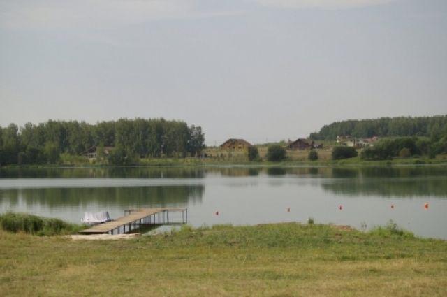 тело 42-летней женщины извлекли из пруда в селе Тойкино Большесосновского муниципального района