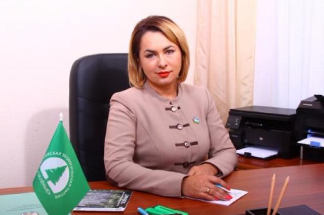 «Зелёные» Башкирии пойдут на выборы в Госсобрание списком