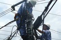 В Салехарде отремонтируют более 30 километров линий электропередач