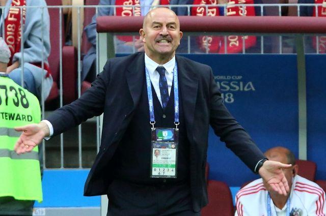 Сборная России под руководством экс-тренера «Амкара» уже добилась самого громкого успеха в своей истории.