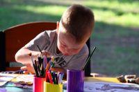 Тюменцы продолжают учиться рисовать комиксы