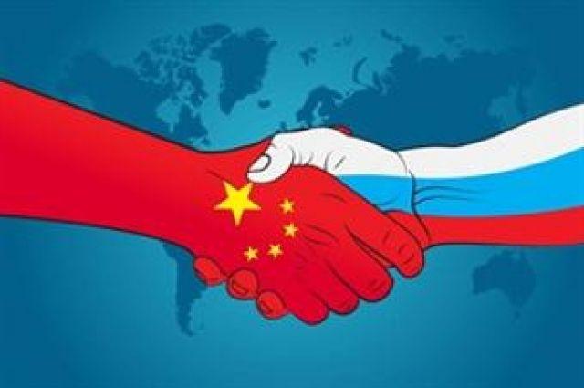 Тюмень продолжает развивать экономические связи с Китаем