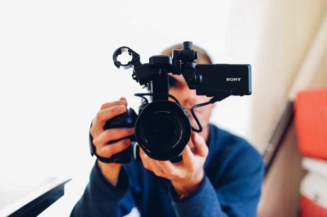 «Снять за 72 часа»: тюменцы сделают кино