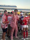"""""""Мы вам покажем!"""", - говорит парнишка из Хорватии."""