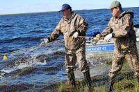 Ямальские рыбаки принимают поздравления с профессиональным праздником