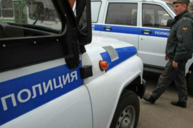 В столице задержали подозреваемого вограблении корреспондента BBC