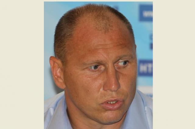 Дмитрий Черышев может возглавитьФК «Нижний Новгород»