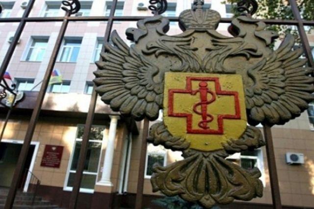 В июне 379 оренбуржцев пожаловались в Роспотребнадзор.