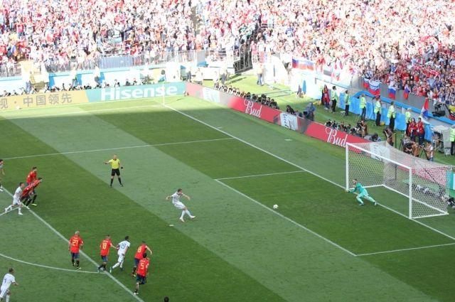 Для преданных поклонников кожаного мяча чемпионат мира - это настоящий праздник.