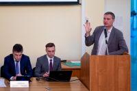 Даниил Мазуровский отметил всеобщий рост показателей рейтинга по стране и призвал регионы не снижать темп работы.