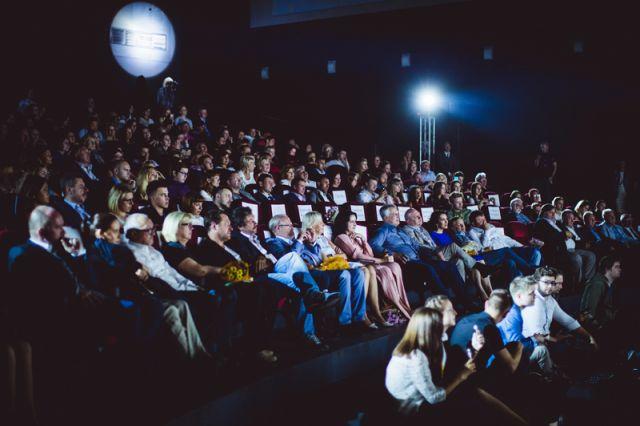 Объявлена программа нижегородского кинофестиваля «Горький fest»