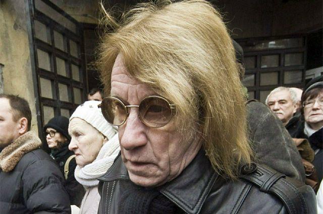 Александр Кавалеров.