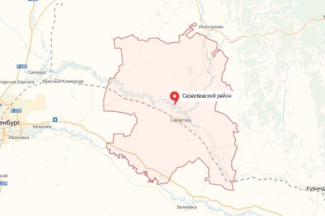 В Саракташском районе назначена дата выбора нового главы.