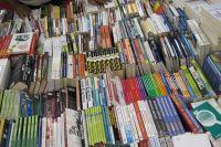 В Киеве предпринимателя оштрафовали за продажу «запрещенных» книг