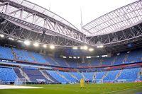 «Санкт-Петербург Арена».