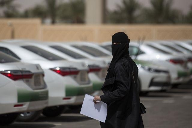 В Саудовской Аравии женщинам разрешили работать нотариусами - Real estate