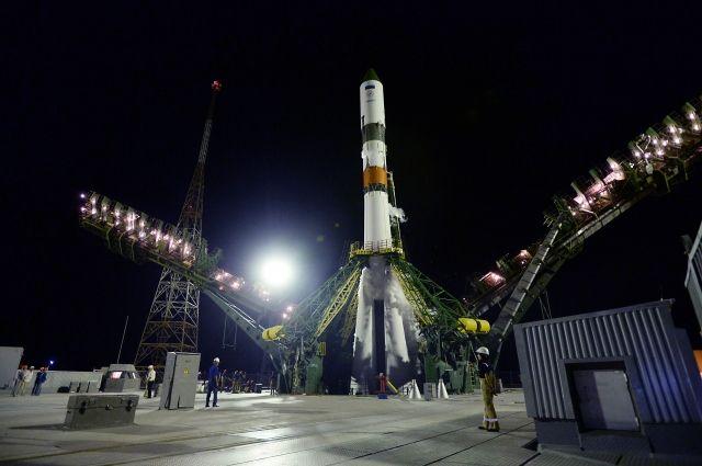 Корабль «Прогресс МС-09» долетел до МКС за рекордно короткое время