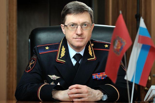 Михаил Давыдов проработал в Оренбуржье с 2015 года.