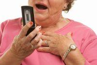 Супрун рассказала об опасностях использования мобильных телефонов