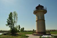 «Птичья гавань» - природный парк, расположенный в черте города Омска, особо охраняемая территория.